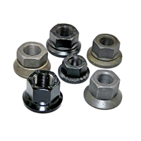 Forged Fasteners & Components manuafacturers exporters India punjab ludhiana