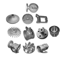 Casting Products Parts & Components manuafacturers exporters India punjab ludhiana